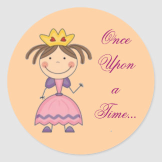 Princess,sticker,purple,cute,girly,fun,fairy tale