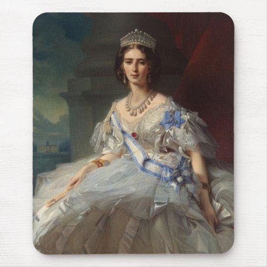 Princess Tatiana Alexandrovna Yusupova, 1858 Mouse Mat
