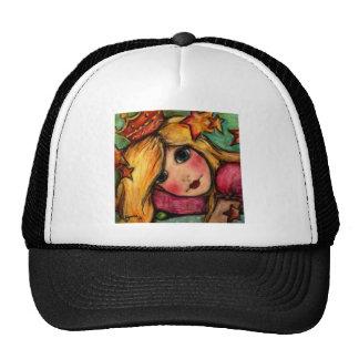 Princess & The Pea Cap