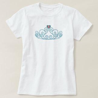 Princess Tiara Women's T-Shirt