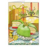 Princess Torte Birthday Card By Christina Siravo