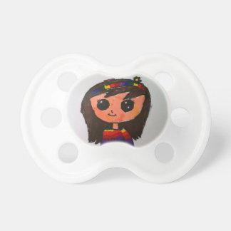 Princess Toytastic 0-6 months BooginHead® Pacifier