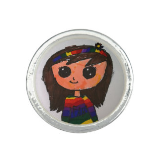 Princess Toytastic Ring