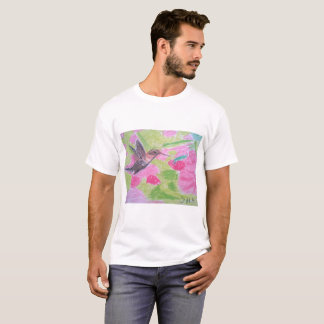 Princess Toytatic Hummingbird Men's T-Shirt