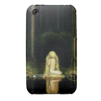 Princess Tuvstarr iPhone 3 Case-Mate Case