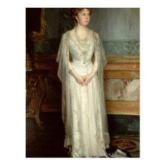 Princess Victoria Eugenie, Queen of Spain Postcards