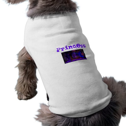 Princess, Von Knoblock Dog Tee