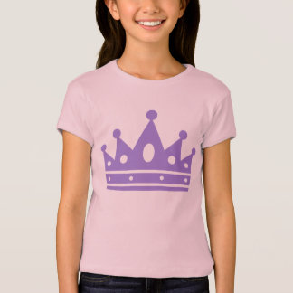 Princess Youth Girl T-shirt