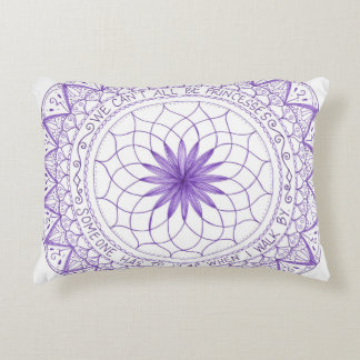 Princesses Decorative Cushion