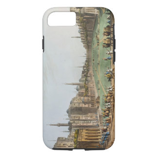 Principal Square in Grand Cairo, with Murad Bey's iPhone 8/7 Case