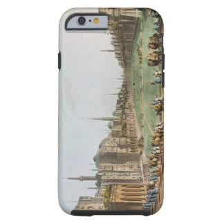 Principal Square in Grand Cairo, with Murad Bey's Tough iPhone 6 Case