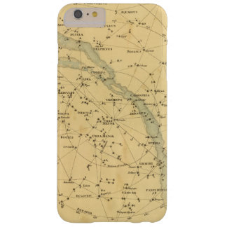 Principal Stars Visible to Great Britain Barely There iPhone 6 Plus Case