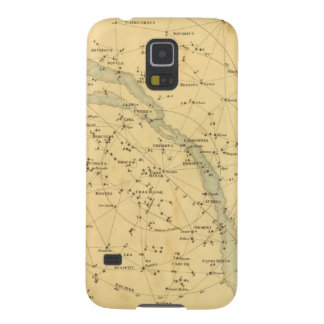 Principal Stars Visible to Great Britain Cases For Galaxy S5
