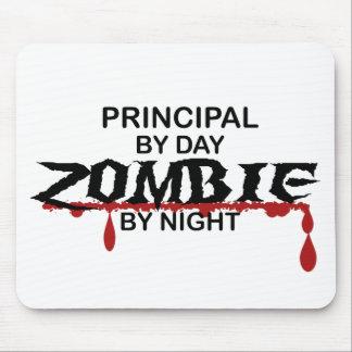 Principal Zombie Mousepads