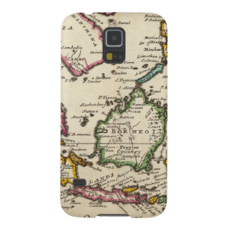 Prinicipal islands of the East Indies Case For Galaxy S5