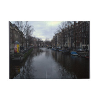 Prinsengracht canal, Amsterdam iPad Mini Cases