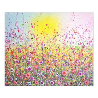 "Print (24"" x 20"") - 'In Bloom' Photo"