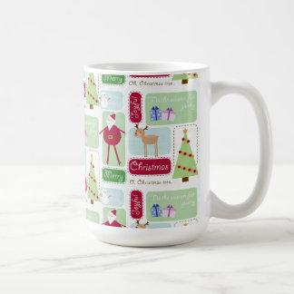 Print Coffee Mugs