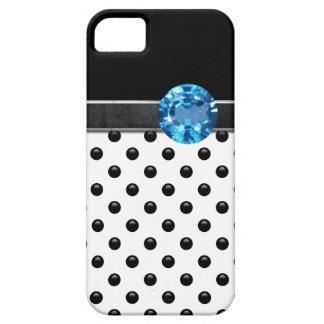 Printed Bling iPhone 5 Cases