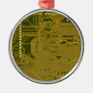 Printed Circuit board Ornament