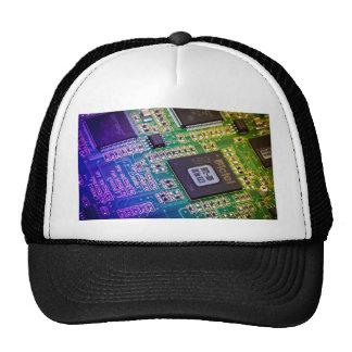 Printed Circuit Board - PCB Cap