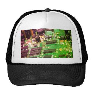 Printed Circuit Board - PCB Trucker Hat