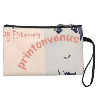 Printonvenus Mini Clutch Bag