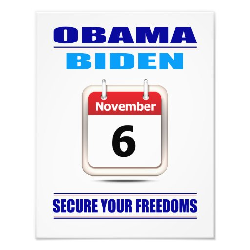 Prints: Secure Your Freedoms Photo