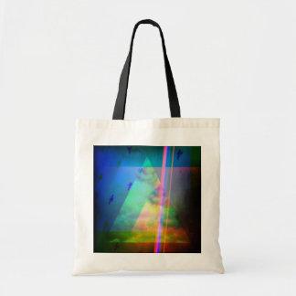 Prism Power Tote Bag