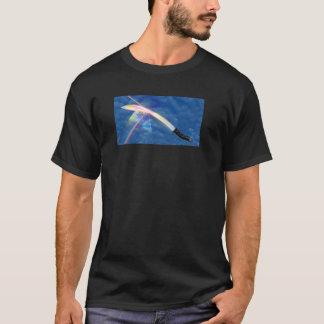 Prism sword from Three Magic Tales T-Shirt