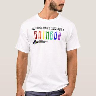 Prismatic Accent Collection T-Shirt
