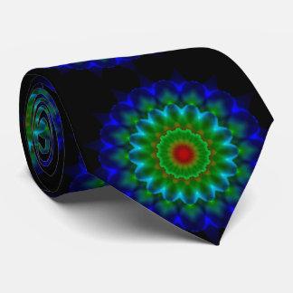 Prismode Circle Mandala Tie