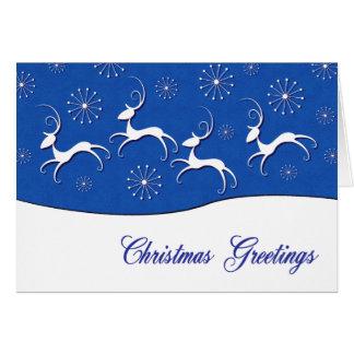 Prison Cards - Xmas Greetings