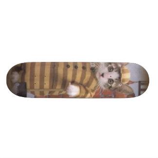 prison cats skate decks