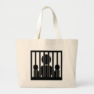 Prison jail arrest bags