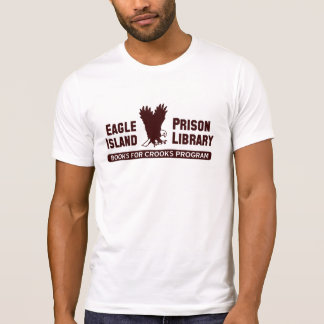 Prison Library Tee Shirts