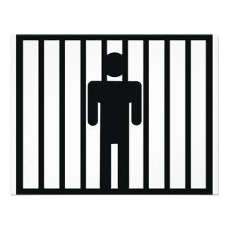 prisoner icon announcement