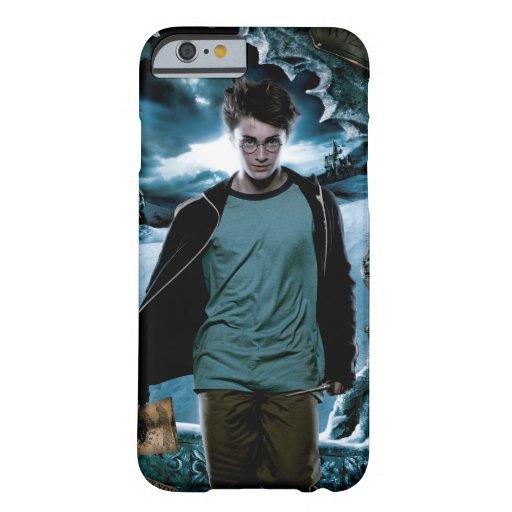 Prisoner of Azkaban - French 3 iPhone 6 Case