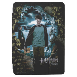 Prisoner of Azkaban - French 3 iPad Air Cover