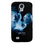 Prisoner of Azkaban - Spanish 1 Samsung Galaxy S4 Covers
