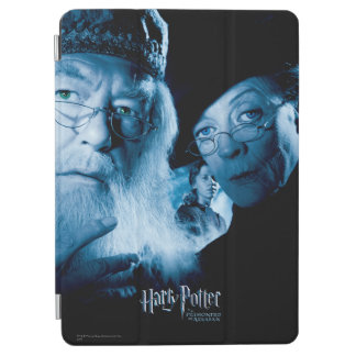 Prisoner of Azkaban - Spanish 1 iPad Air Cover