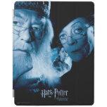 Prisoner of Azkaban - Spanish 1 iPad Cover