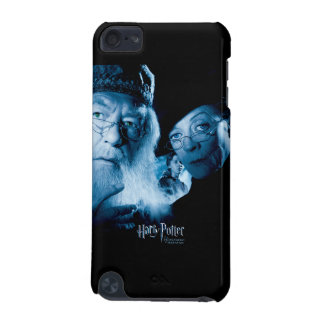 Prisoner of Azkaban - Spanish 1 iPod Touch 5G Cases