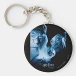 Prisoner of Azkaban - Spanish 1 Keychain