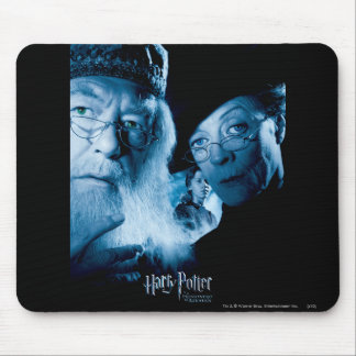 Prisoner of Azkaban - Spanish 1 Mouse Mat