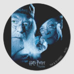 Prisoner of Azkaban - Spanish 1 Round Sticker