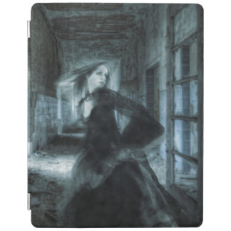 Prisoner of Time Ghost iPad Cover