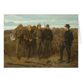 Prisoners from Front Card