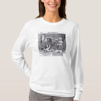 Prisoners in the Lollards' Tower T-Shirt
