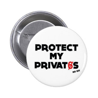 Privacy, N6 Button